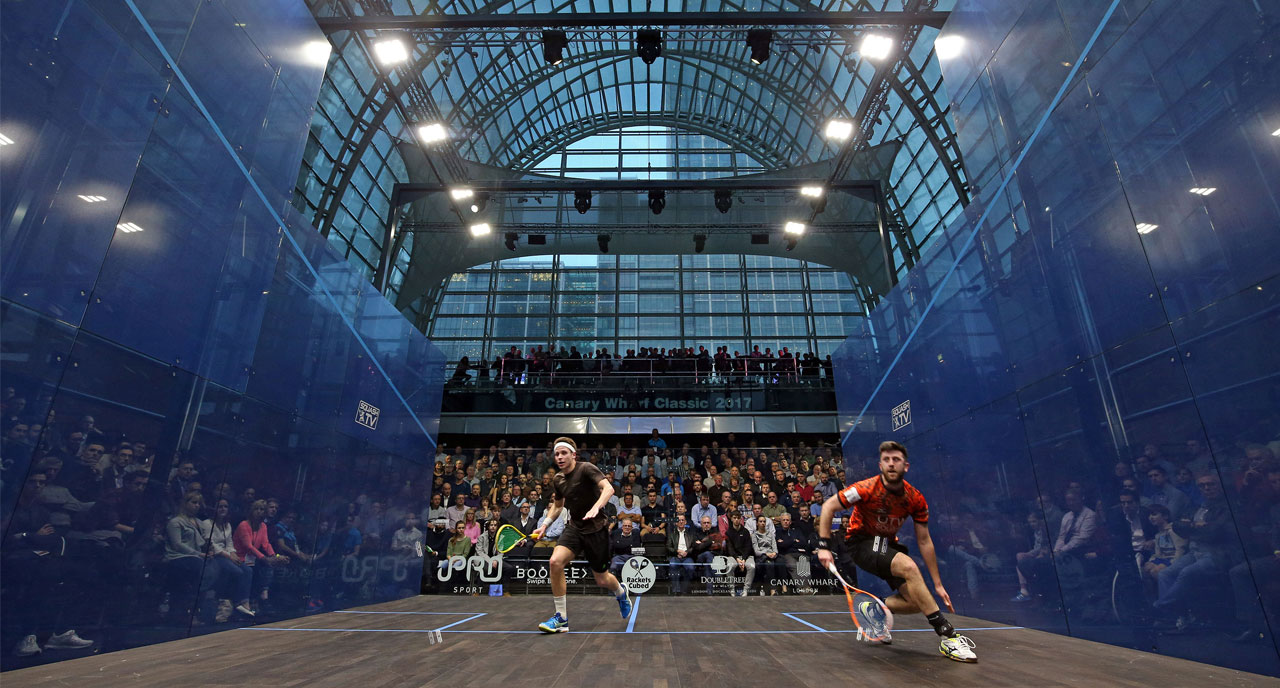 canary wharf squash-daryl selby-sports management-dynamic 7 sport